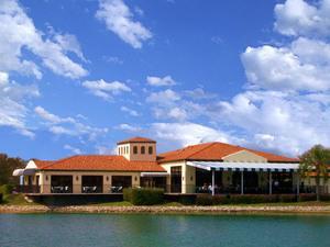 Serenoa Golf Club
