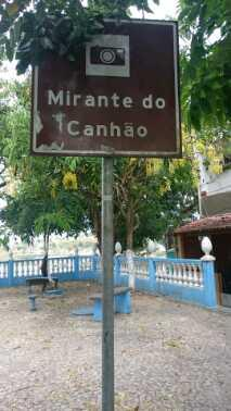 Mirante do Canhao