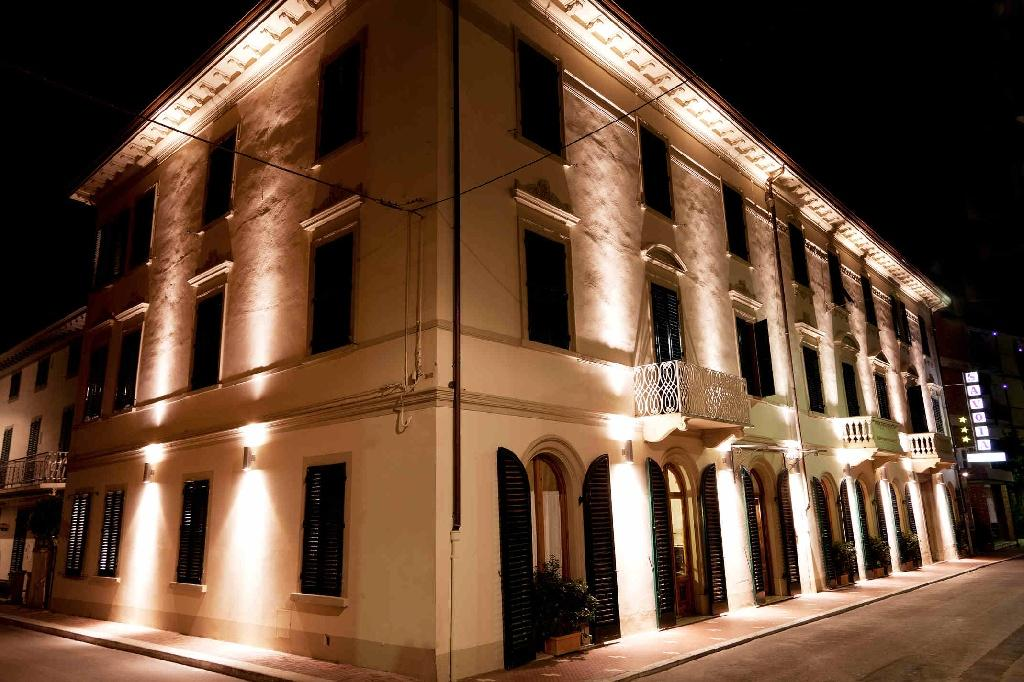Hotel Savoia e Campana