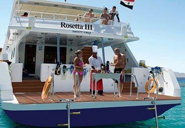 Elite VIP Cruise