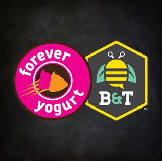 Forever Yogurt / Bee & Tea California