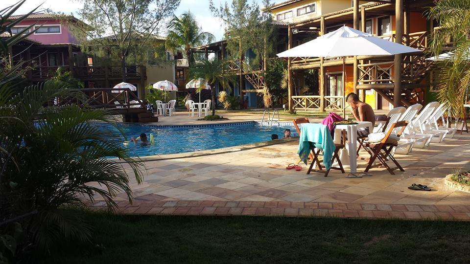 Eco Hotel Caju
