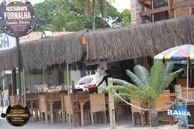 Restaurante Fornalha I