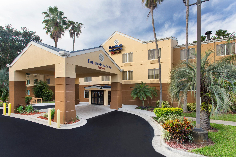 Fairfield Inn Suites Tampa Brandon Fl 2018 Hotel