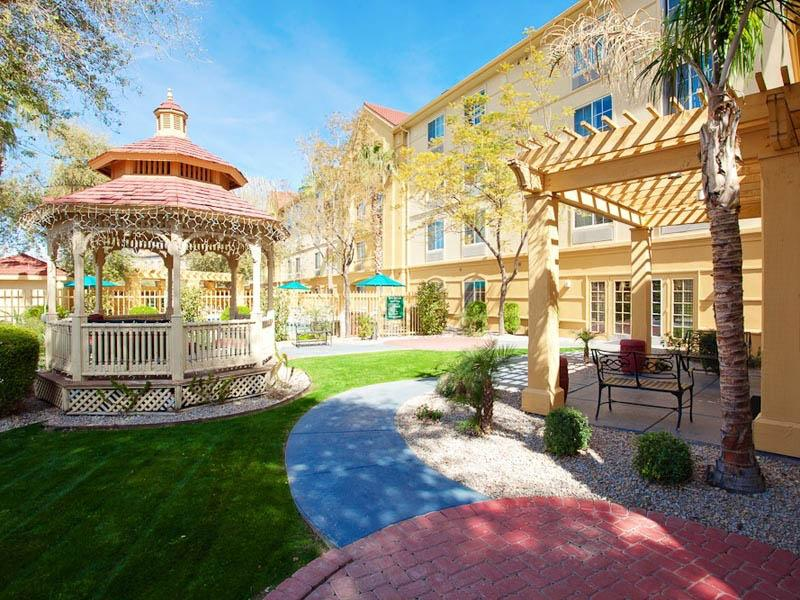 La Quinta Inn & Suites Phoenix Chandler
