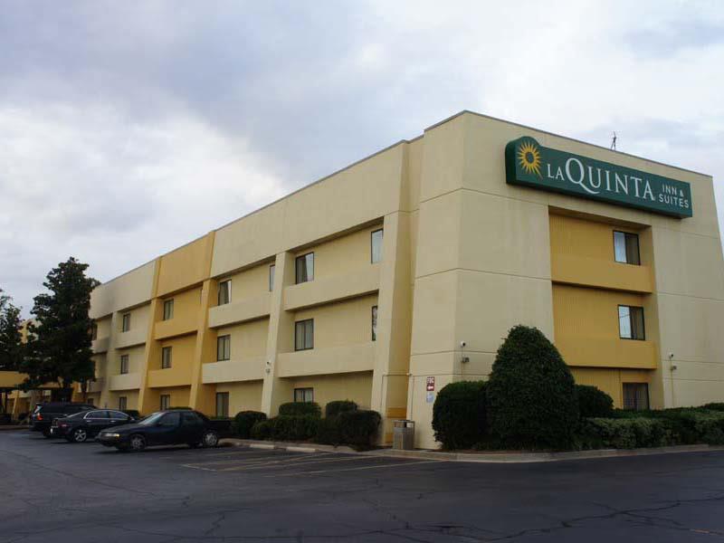 La Quinta Inn & Suites Columbia NE Fort Jackson