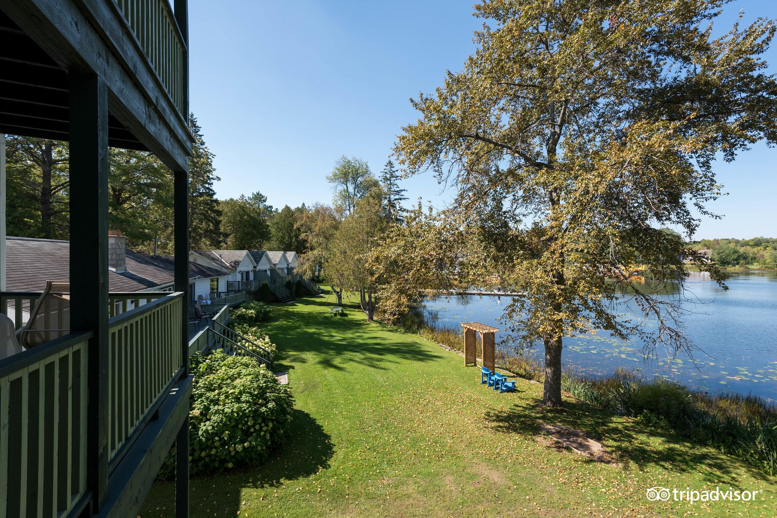 Bayview Wildwood Resort Severn Bridge 2018 Review Amp Ratings Family Vacation Critic