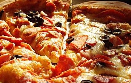 ristorante pizzeria da maria
