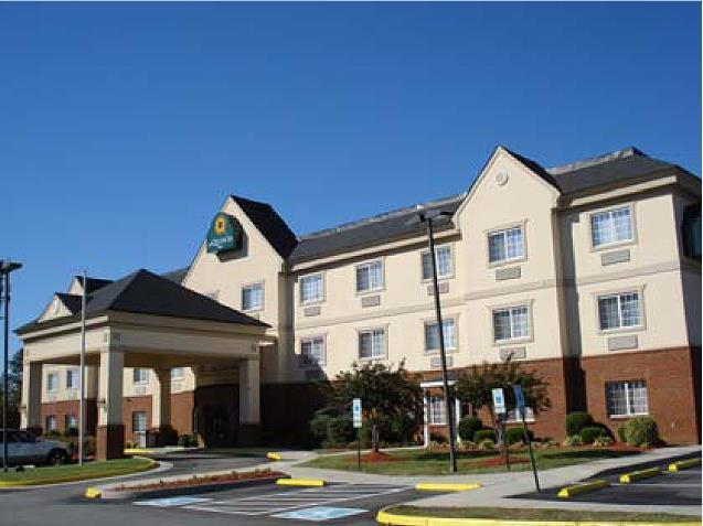 ‪La Quinta Inn Richmond South‬