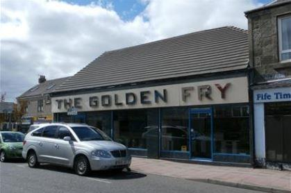 The Golden Fry