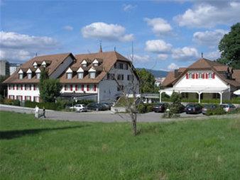 Hotel Schloessli Ipsach