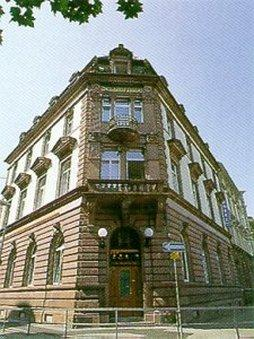 Hotel Schiller Freiburg