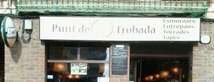Bar Punt De Trobada