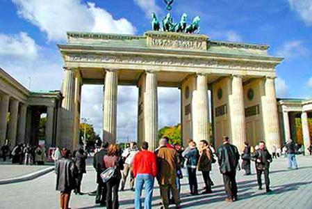 Berlin Stadtfuehrungen