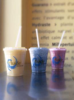 Fluide Juice Bar