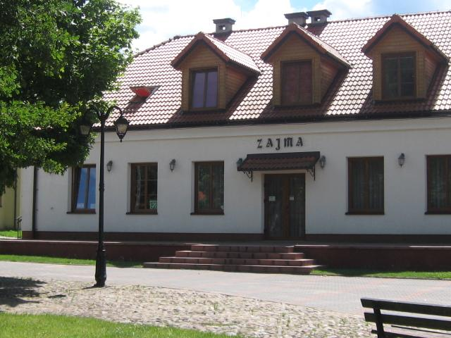 Zajma Pension