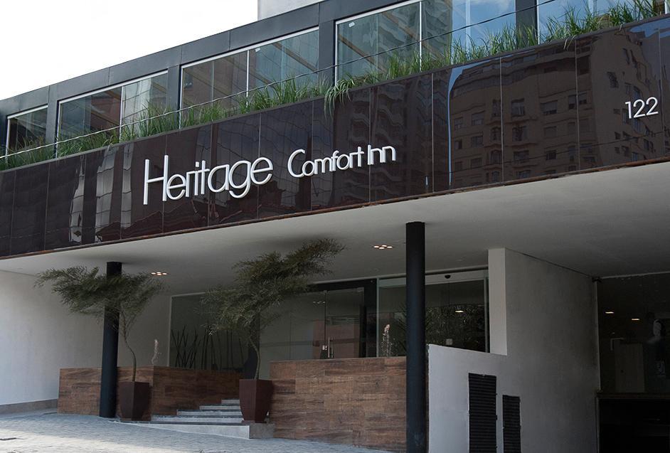 Heritage Comfort Inn