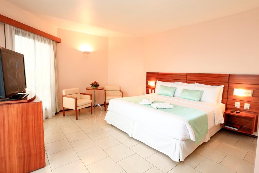 Hotel Princesa Louca
