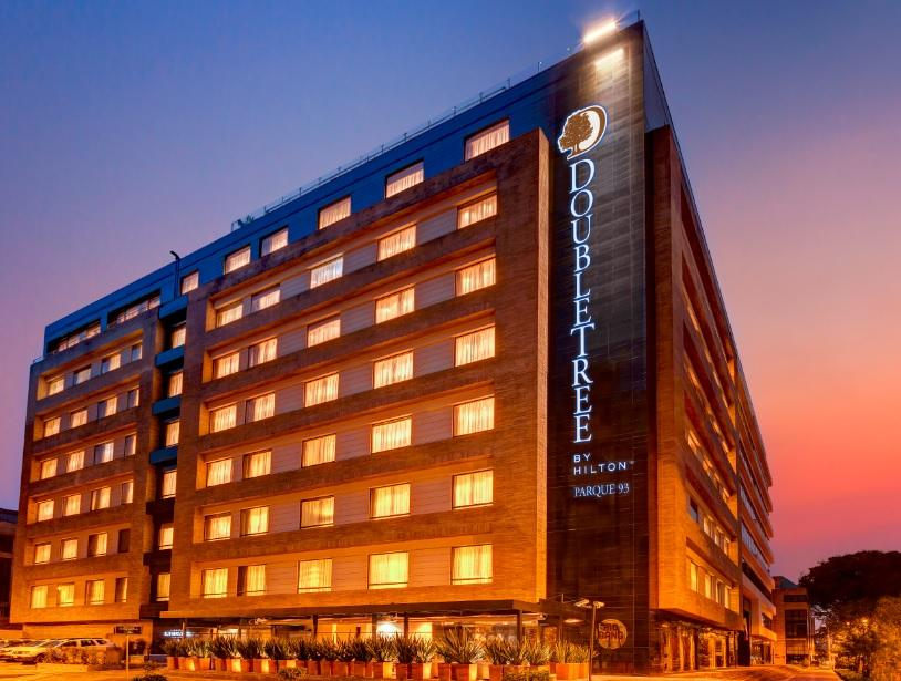 DoubleTree by Hilton Hotel Bogota - Parque 93