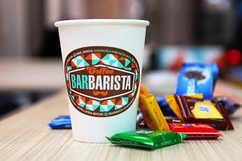 Barbarista Coffee