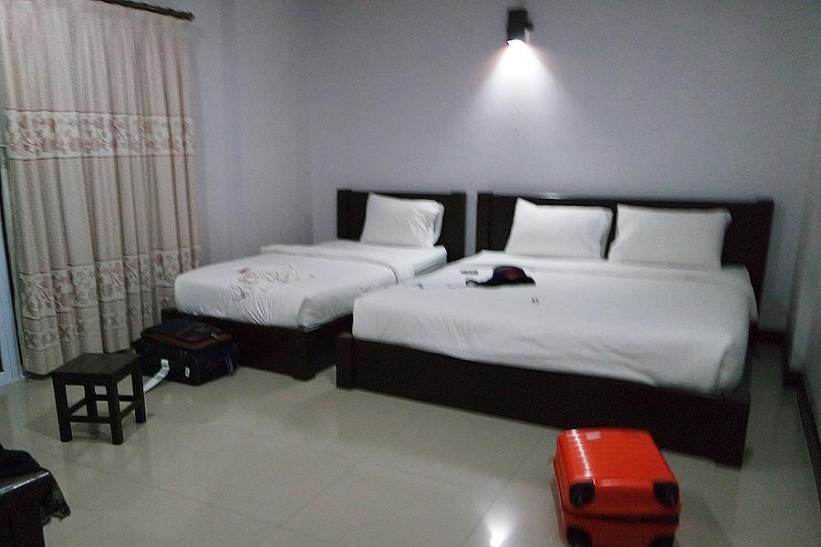 โรงแรมภูอังคาม2