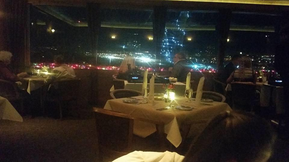 a review of my experience at fargos a restaurant in colorado springs