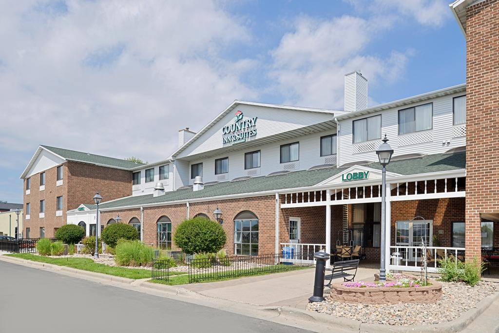 ‪Country Inn & Suites By Carlson, Fargo‬