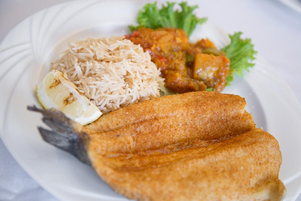Ariana restaurant boston allston brighton menu for Ariana afghan cuisine menu