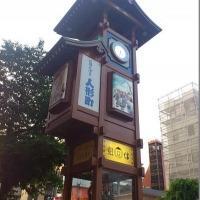 Ningyocho Karakuri Watchtower