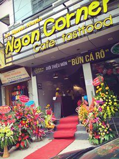Ngon Corner