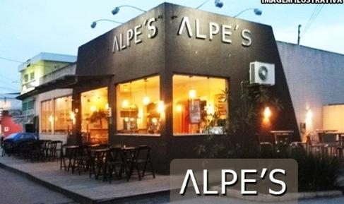 Alpes Lanches