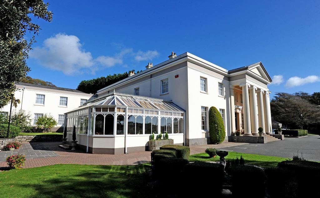 Best Western Lamphey Court Hotel & Spa