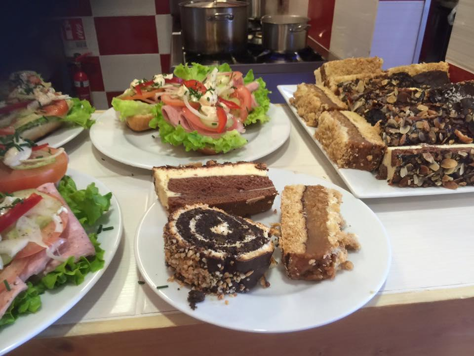 Snack des gourmands portes les valence restaurant for Restaurant le loft portes les valence