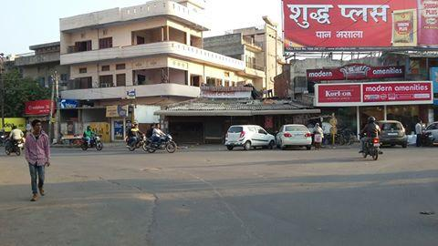 Banarasi Tea Stall