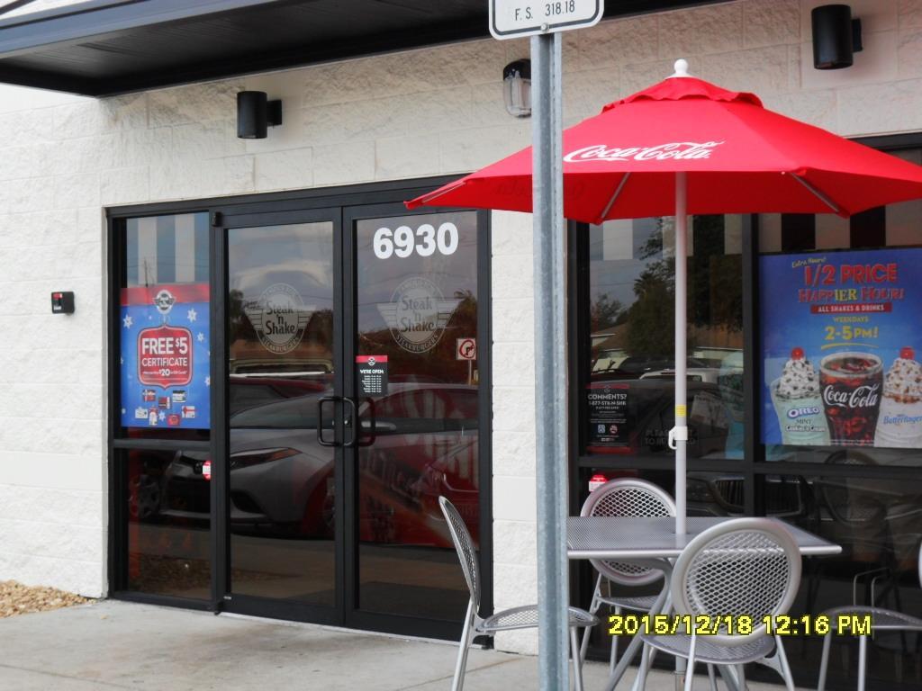 steak u0027n shake winter haven restaurant reviews phone number