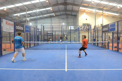 Padel Nation