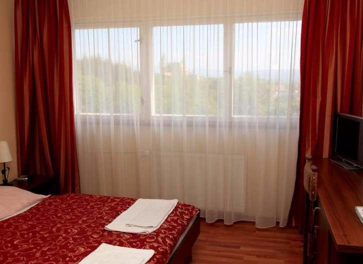 Hotel Regia Damona