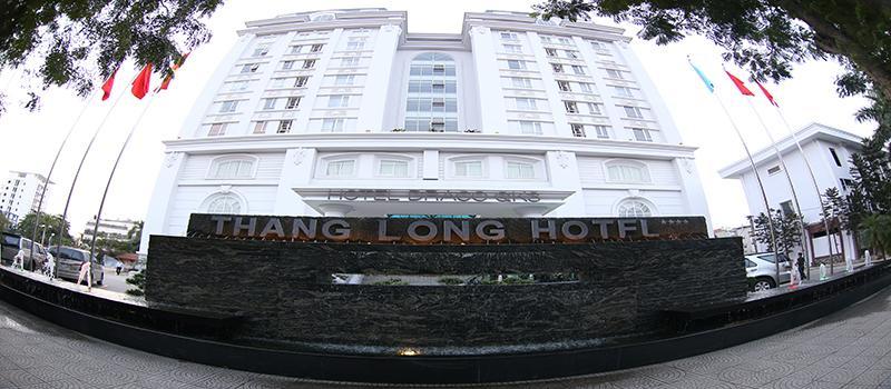 Draco Thang Long Hotel