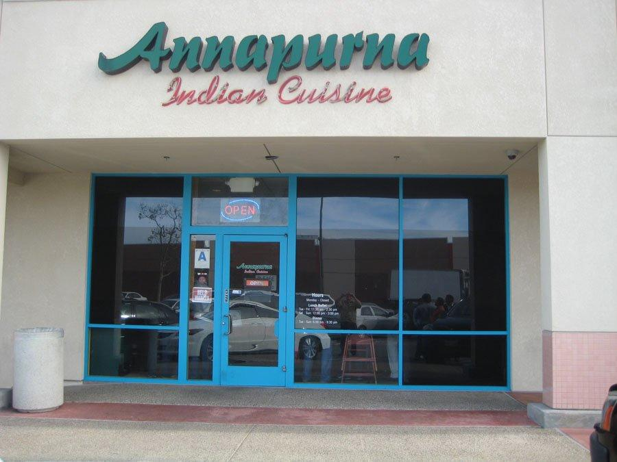 Annapurna Indian Cuisine, San Diego - Menu, Prices & Restaurant ...