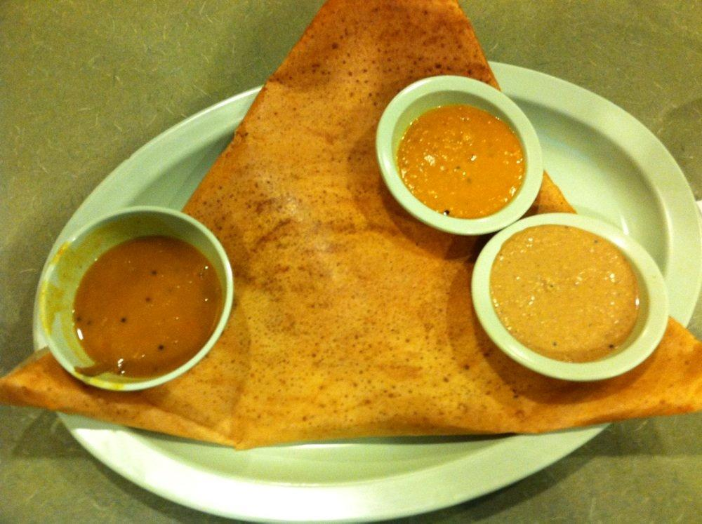 Annapurna indian cuisine san diego menu prices for Annapurna cuisine