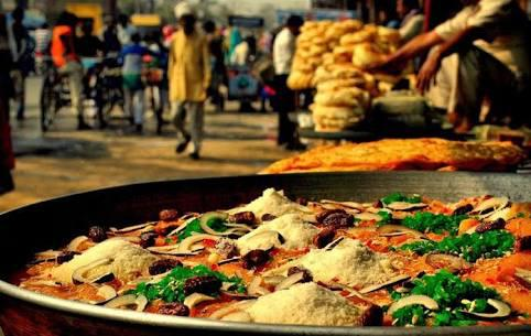 Delhi Belly Indian Restaurant