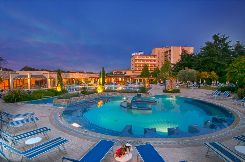 Montegrotto Terme Italy  city photos gallery : Hotel Sollievo Terme Montegrotto Terme, Italy Hotel Reviews ...