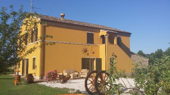 Villa Scuderi Country House