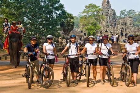 Siem Reap Excursion - Day Tours