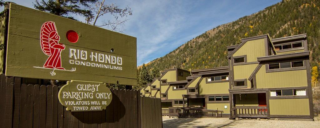 Rio Hondo Condos