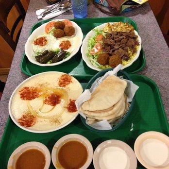 Pita House Restaurant