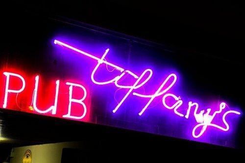 Tiffany's Pub