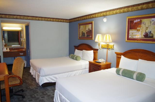 Americas Best Value Inn St Louis Downtown Updated 2017 Hotel Reviews Amp Price Comparison