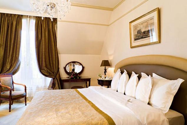 Hotel Park Regency
