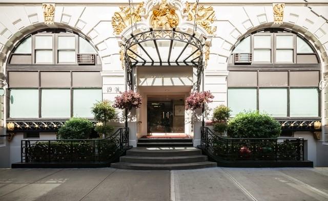 ヘラルド スクエア ホテル